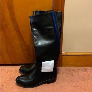 Arizona Jean company size 8 riding boots NIB